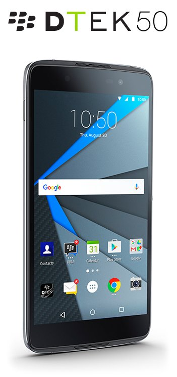 You can get an unlocked @BlackBerry DTEK50 for $289 CAD on Amazon right now! https://t.co/VEZ1nYcDdm https://t.co/O5vsPSoR1p