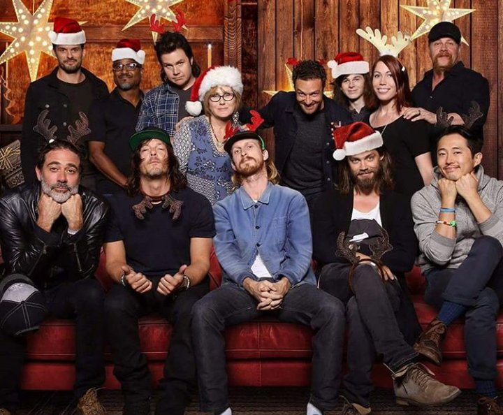 Christmas In Mississippi Cast.Steven Yeun Daily On Twitter New Some Of The Walking Dead
