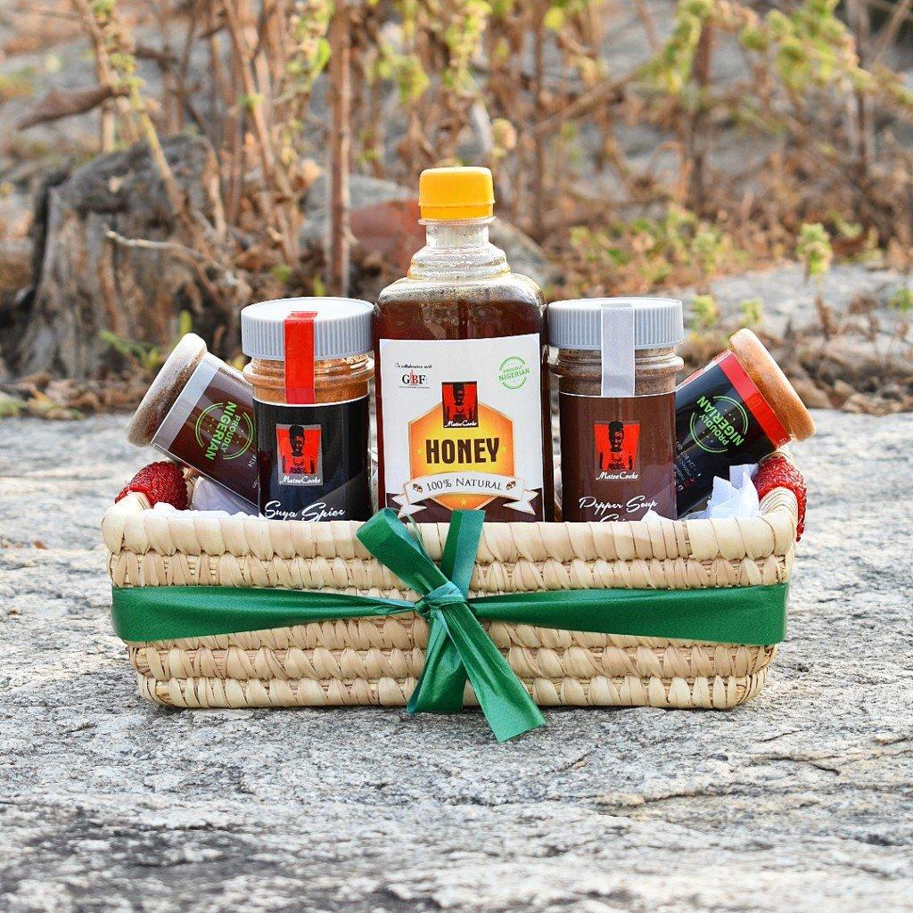 Introducing MatseCooks Seasonings and Honey. - https://t.co/hU0MwVw0H1 https://t.co/tbcN6z4QyK