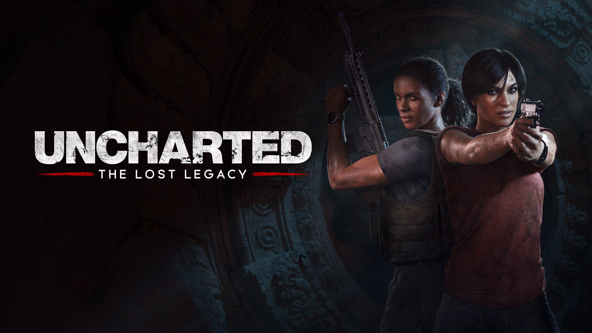 Uncharted The Lost Legacy Unveiled