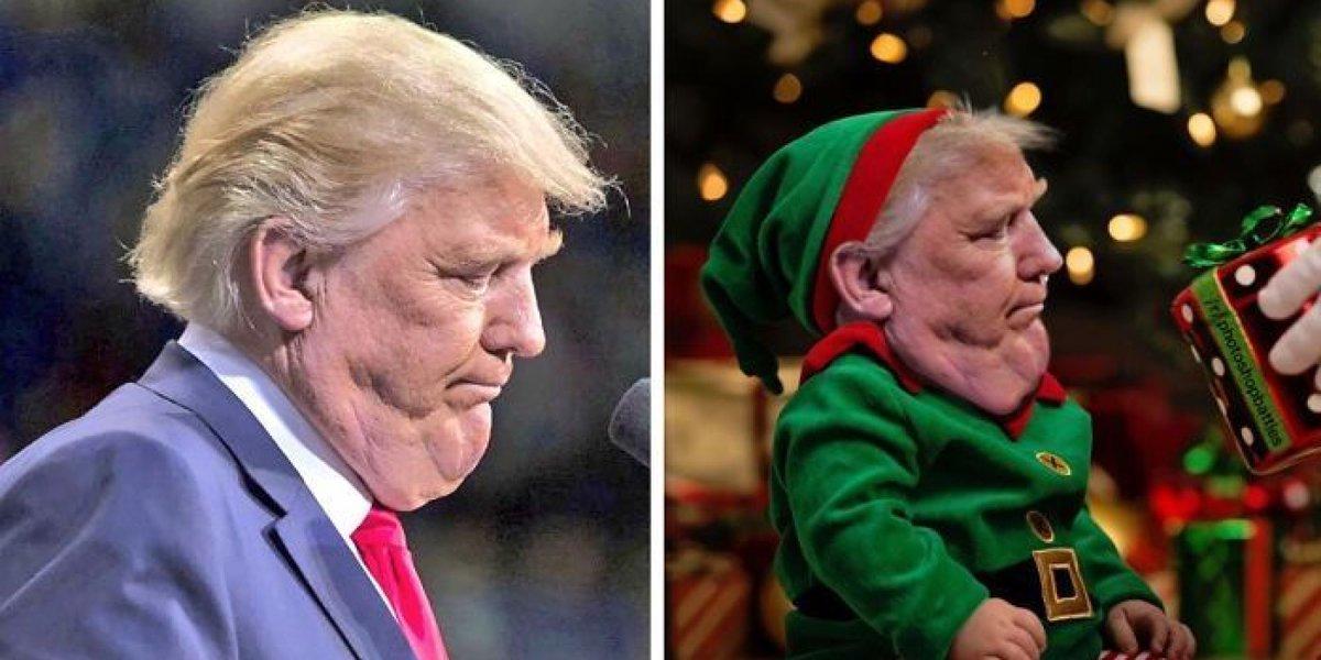 Trump demande aux médias de ne pas publier des photos peu flatteuses de lui, Internet se déchaine https://t.co/7pXKtNp7XM