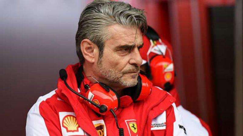 """Ferrari, Dagospia: """"Arrivabene andrà via con una  ... - https://t.co/8T4tHiJUHw #blogsicilianotizie #todaysport"""