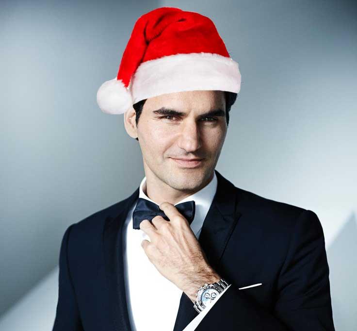 Roger Federer: Not Roger Federer (@PseudoFed)