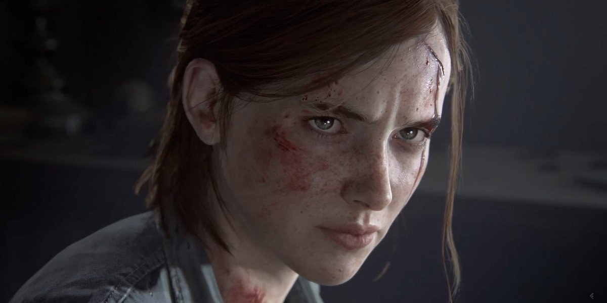 The Last of Us Part II Performance Capture Tech Video 4