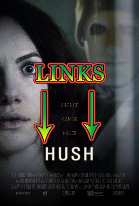 hush hush torrents