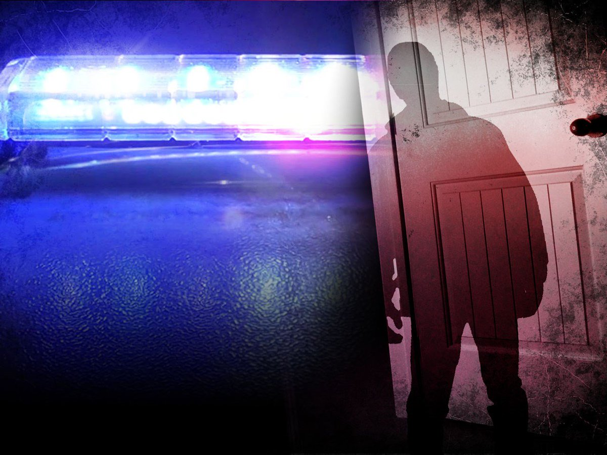 Cecil County home invasion suspect arrested, charged in Delaware: LiveOnFOX45