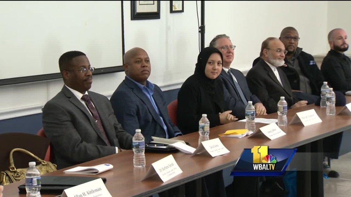Community forum addresses diversity in Howard County