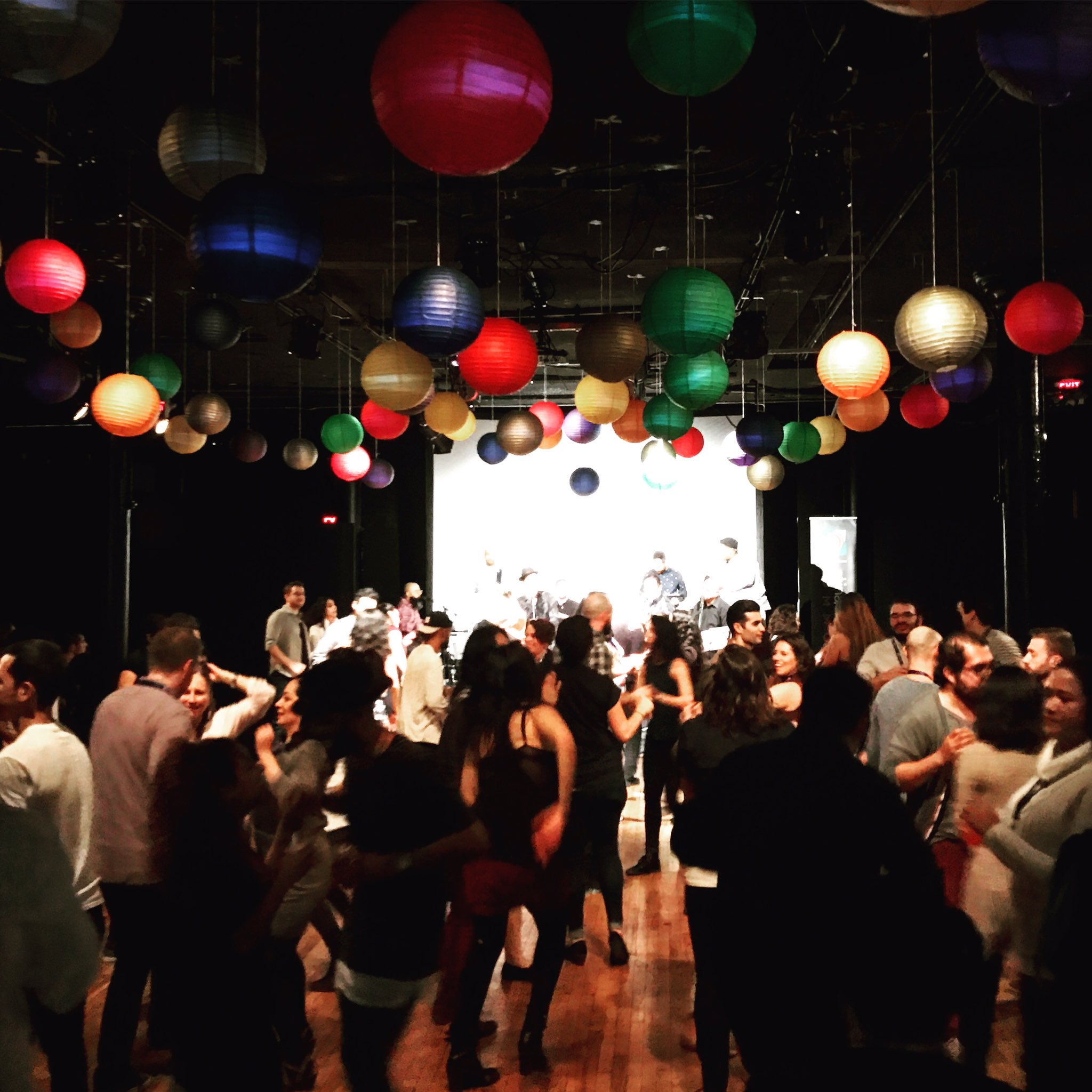 Thumbnail for Latina/o Theatre Commons: NYC Regional Convening | Dec. 1 - 4, 2016