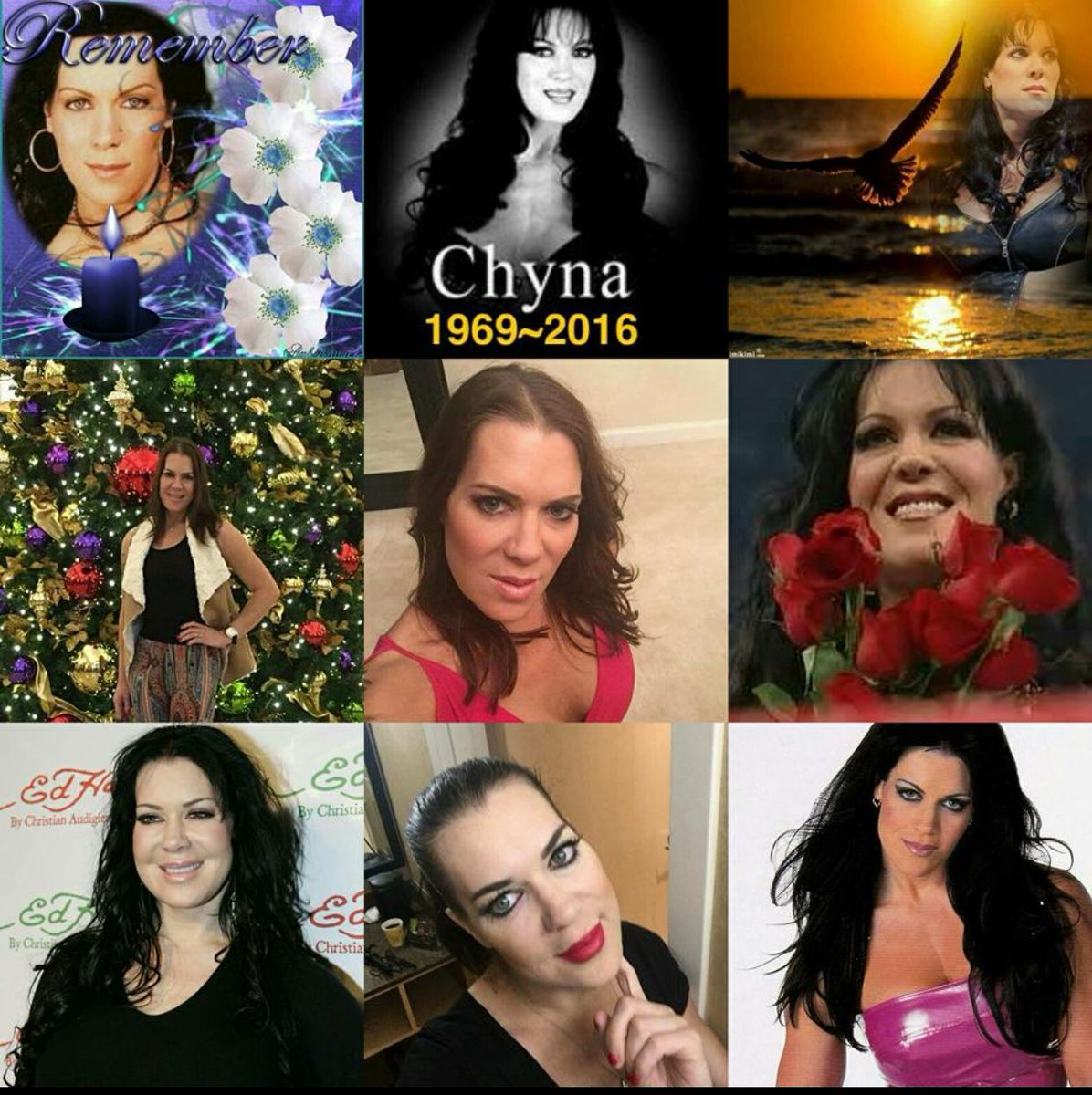 ChynaJoanLaurer photo