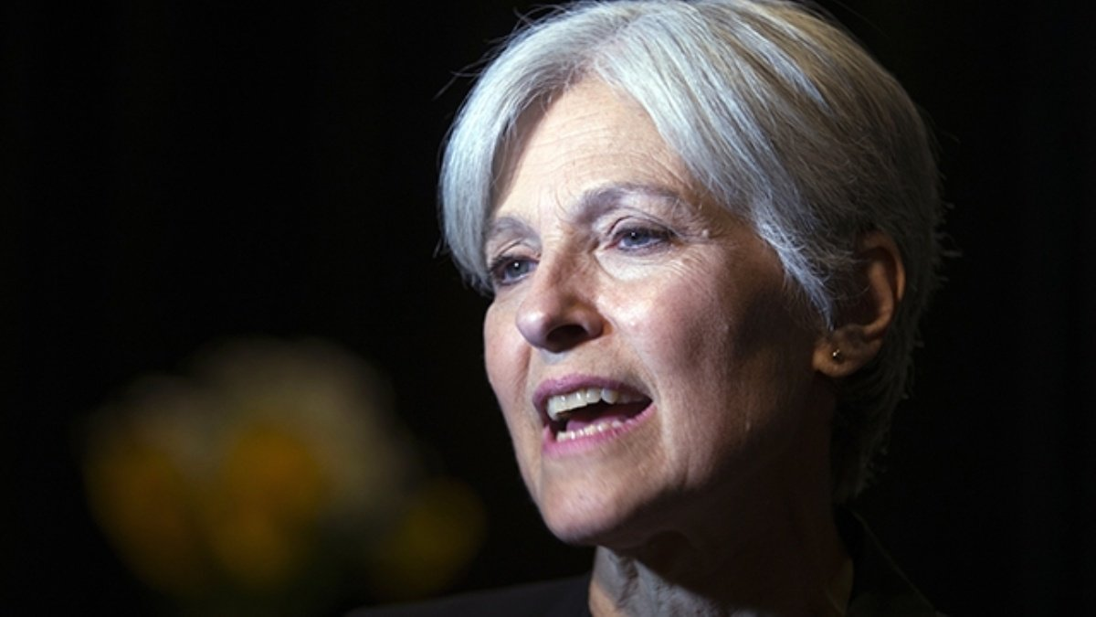 Stein campaign says Pennsylvania recount request will go to federal court