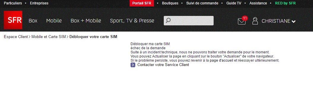sfr espace client mobile et carte sim Media Tweets by zanakin (@zanakin) | Twitter