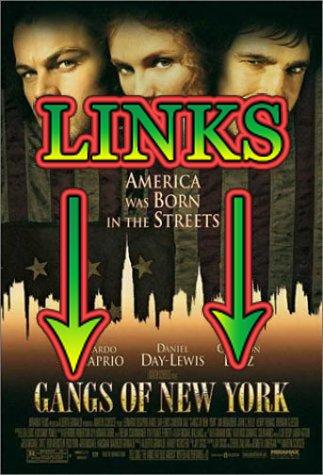 gangs of new york torrent