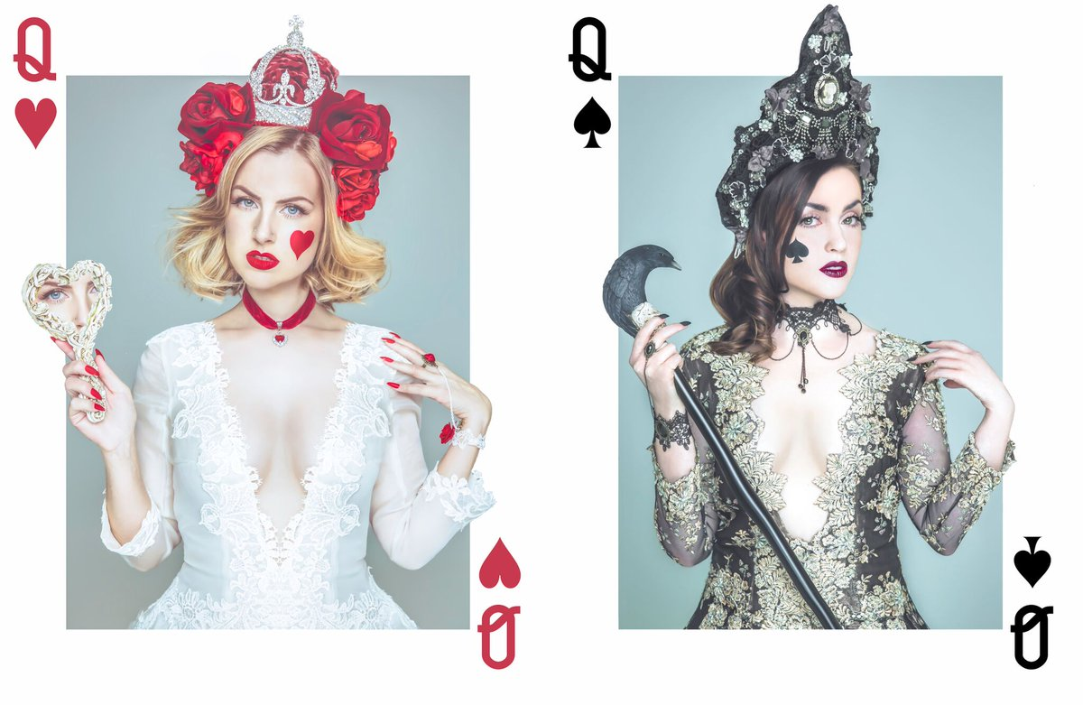 Queen Of Hearts Matchmaking