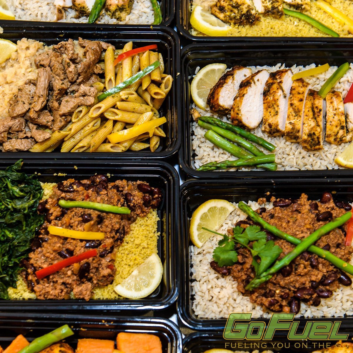 Fast Easy Healthy Meals