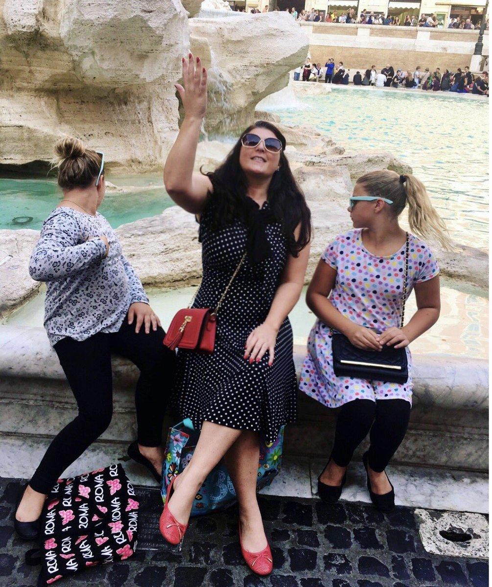 One of my favorite places in #rome #Treviso #italia #italy #bliss #makeawish #singlemom #singlemomglobetrotter #travel #travelwithkids<br>http://pic.twitter.com/eXkBTcb1lI