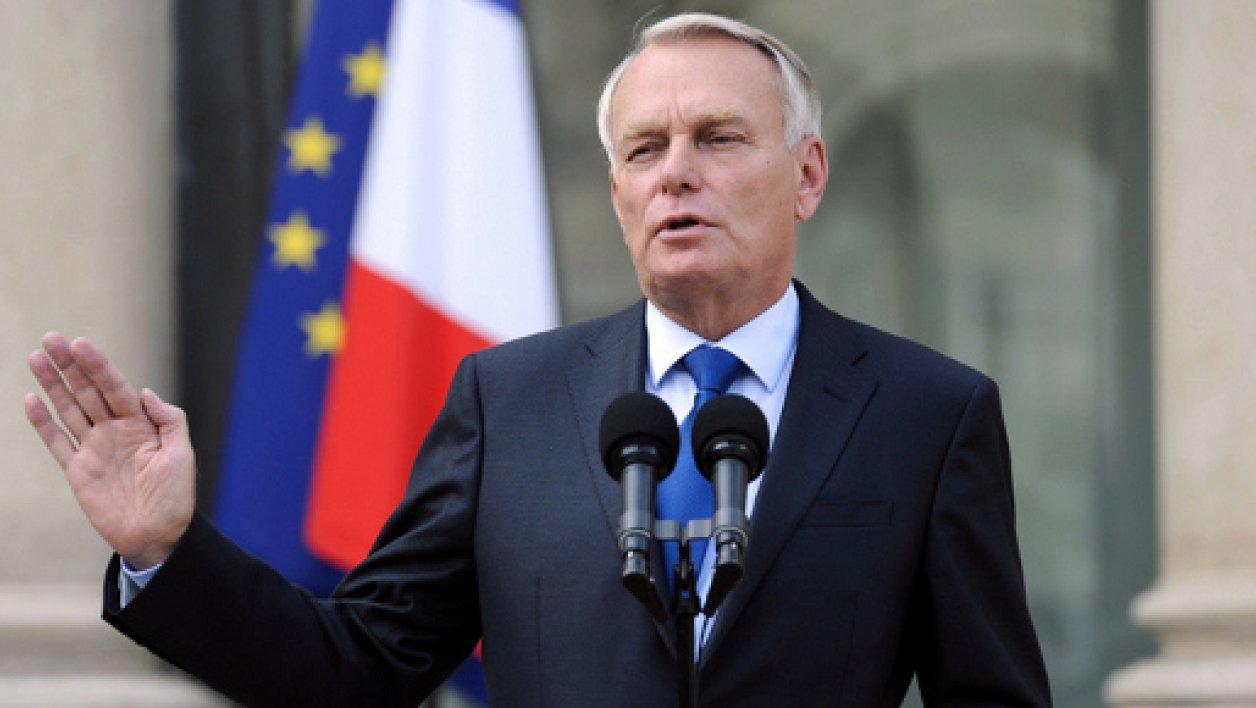 L'ancien Premier Ministre français et ministre des Affaires Etrangères, Jean Marc Ayrault, sera en Haïti demain https://t.co/LPHFDhMJy8 https://t.co/8xLgGBm08x