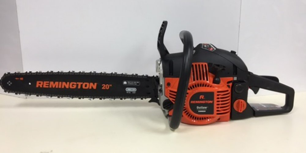 The Home Depot On Twitter Productrecall Alert Remington Gas Chainsaws Https T Co Soz7kdonua