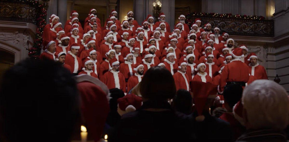 Sense8 Christmas Special.Sense8 Christmas Happy Fucking Sense Christmas Special