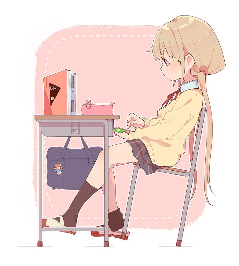 わるい双葉杏ちゃん pic.twitter.com/h7trSSZZtQ