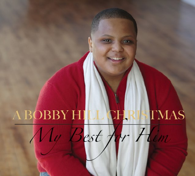 bobby hill on twitter my christmas album is coming out tommorow
