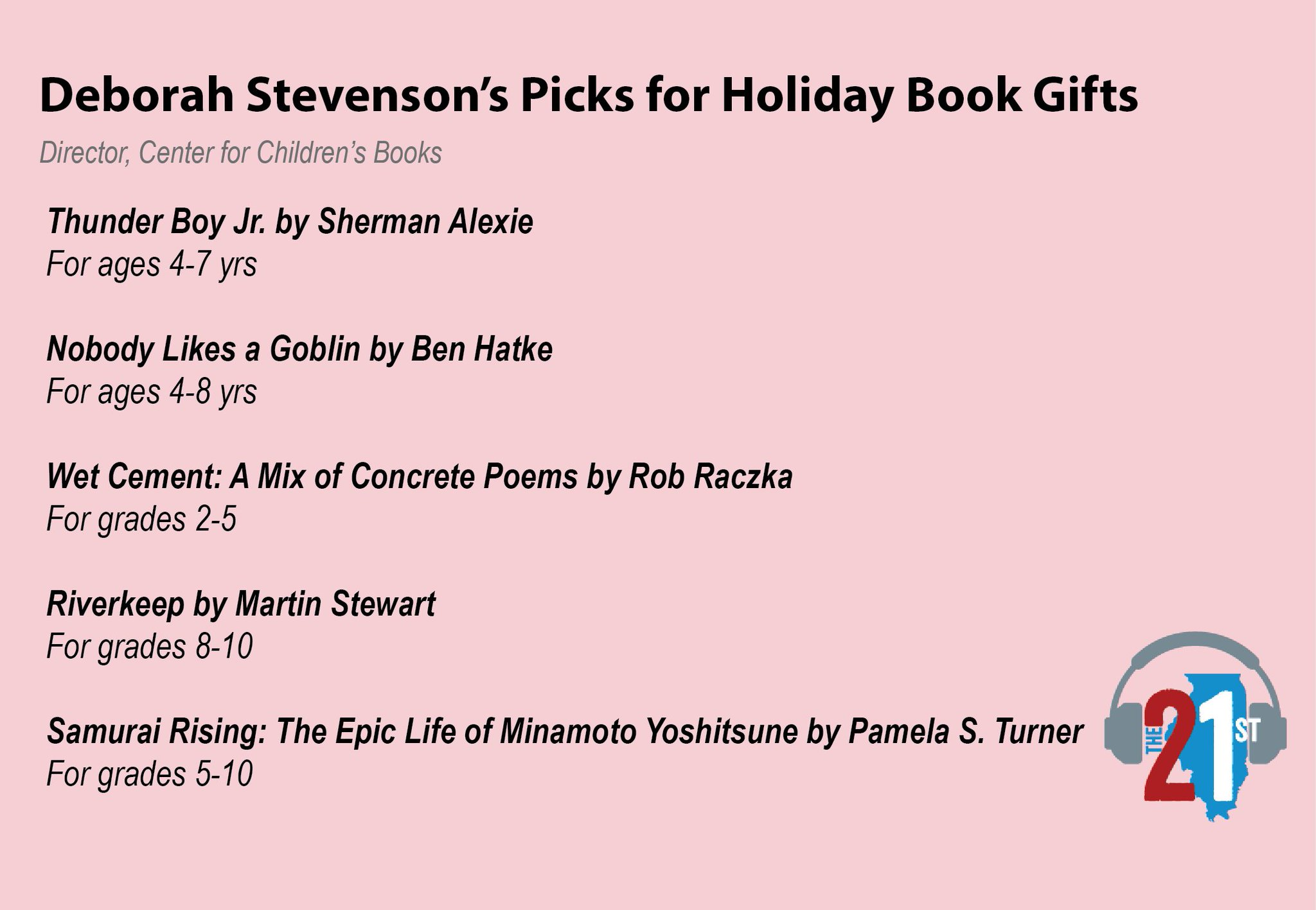 holiday book guide 2016 electoral college explained lucy smith s deborah stevenson director of the center for children s books at ischoolui shared holiday picks