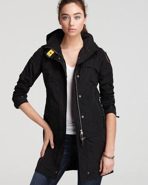 куртка парка женская зимняя с мехом где выбрать в спб недорого