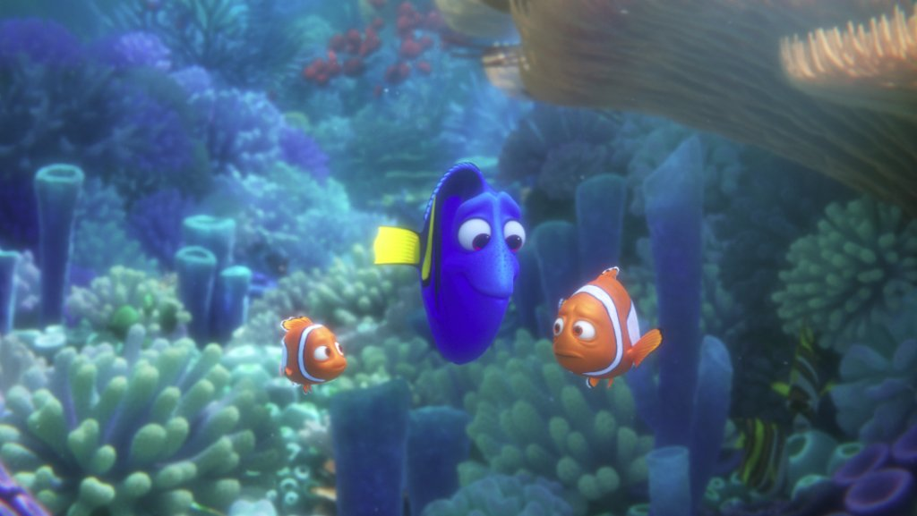 This Holiday season, give the perfect gift! #FindingDory is now available on Blu-ray, Digital HD & @DisneyAnywhere: https://t.co/gztHrtRtDx https://t.co/W0avP8N6qU