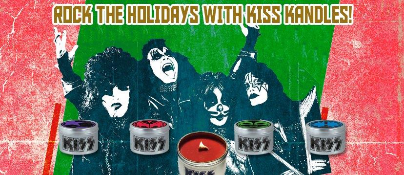 kiss velas