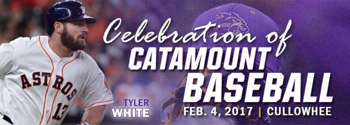 2017 `Celebration of Catamount Baseball'