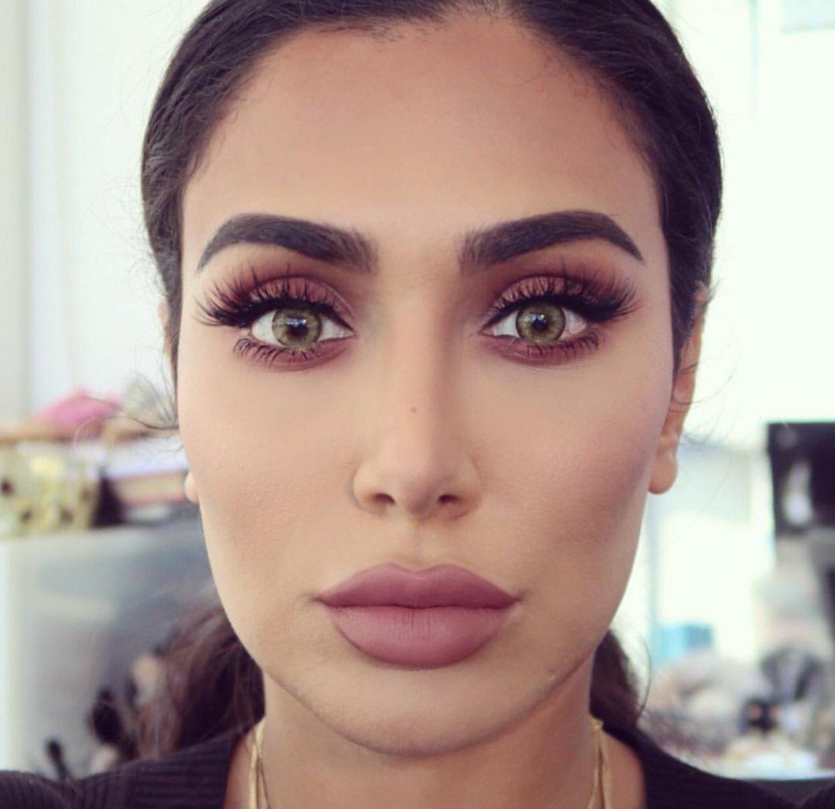 0c0aecf3b51 Huda Beauty on Twitter: