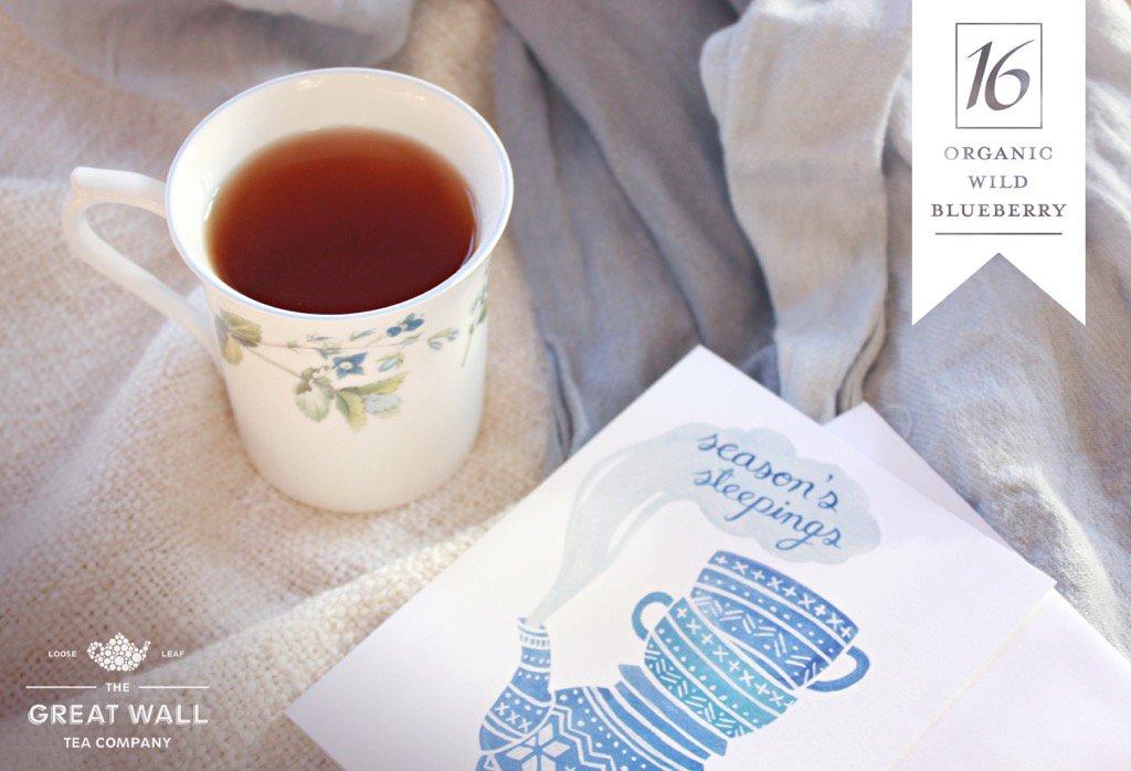 Great Wall Tea Co  on Twitter: