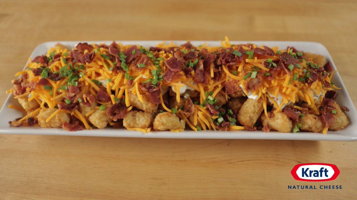#BigGame? Bring the goods with Loaded Totchos. Save $1 - learn how: https://t.co/7DHmgLkFWi https://t.co/uRpxMuc7bN