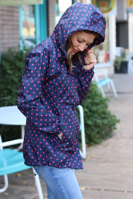 Helly Hansen Bellevue Rain Coat
