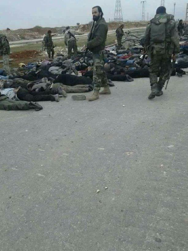 Syrian War: News #11 - Page 7 Cz1lu9bWQAAJbHl