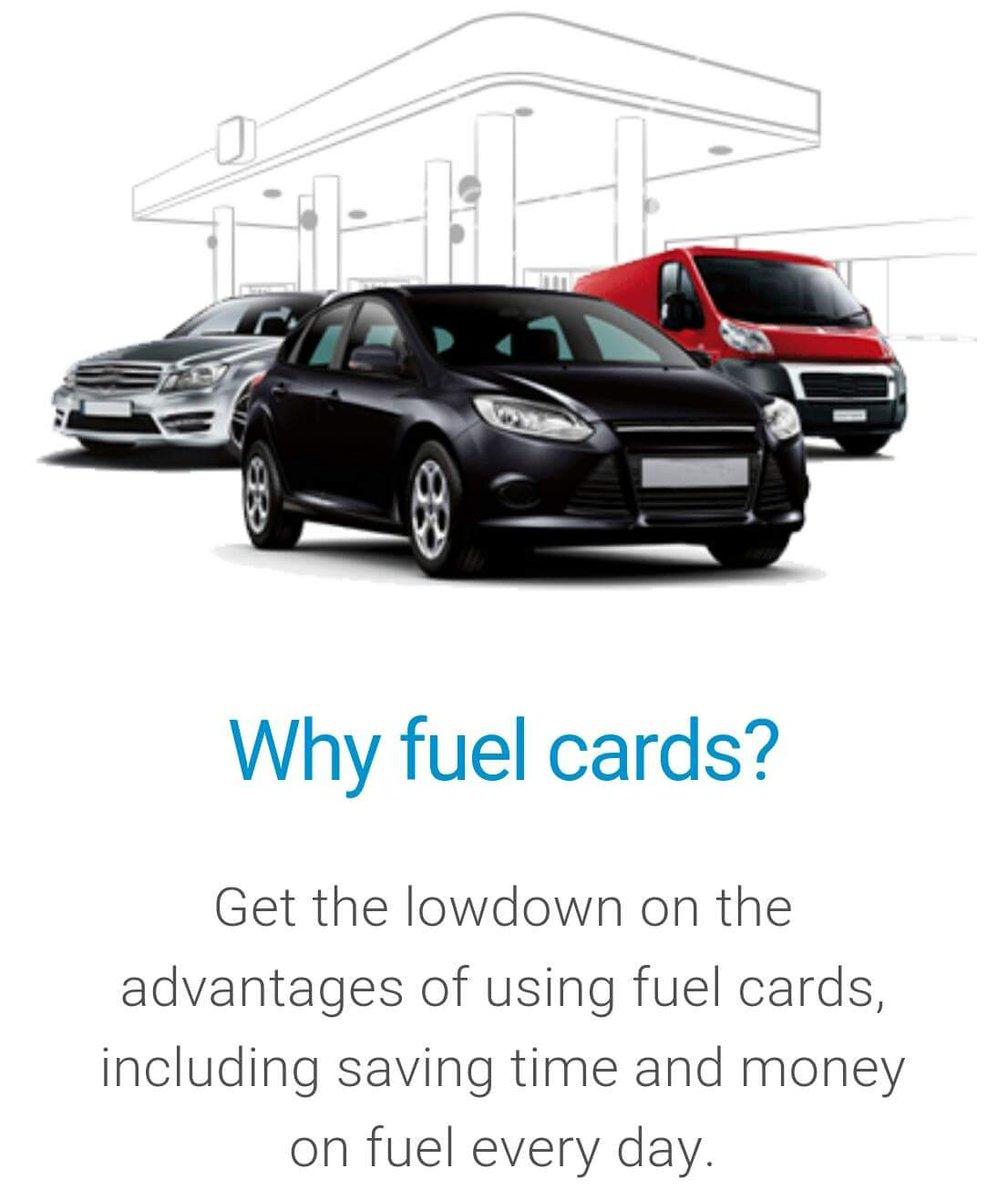 Diesel Card Ireland on Twitter: \