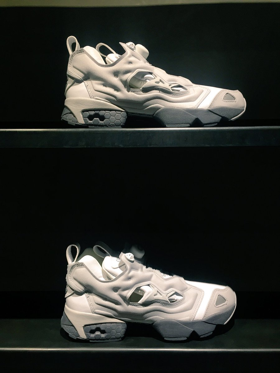 c822cf83ced3 we re checking out the cncpts x reebok insta pump fury cc pack at the nyc