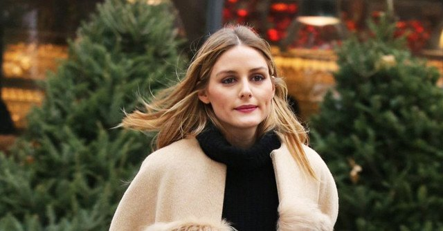 From Olivia Palermo to Jamie Chung, the Best Dressed Celebs This Week