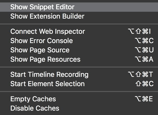 Good UI detail: in Cocoa menus the keyboard shortcuts are not right-justified; they are aligned by ⌘. https://t.co/ctj4UAddQA