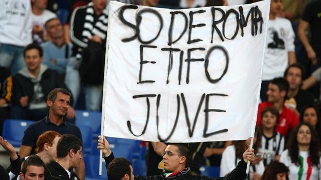 Dove vedere JUVENTUS ROMA Video Streaming e Diretta TV (Serie A)