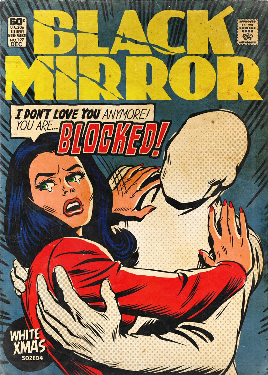 Black Mirror White Christmas Reddit.Butcher Billy On Twitter That S Great Because They Don T