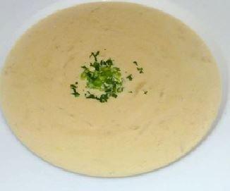 Vidalia Onion Soup