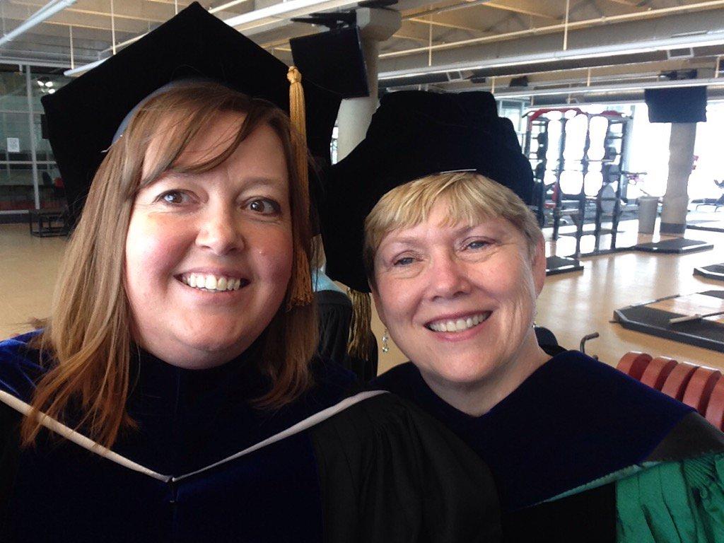 Ready for graduation! #wecardinal https://t.co/WpoyIWsMeZ