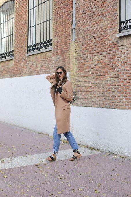 the perfect coat looks