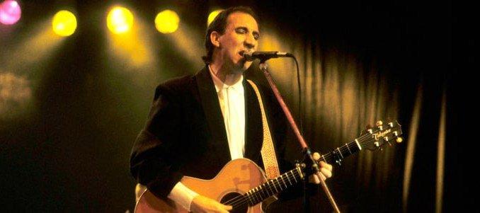 Pete Townshend, il padre onorario della musica rock