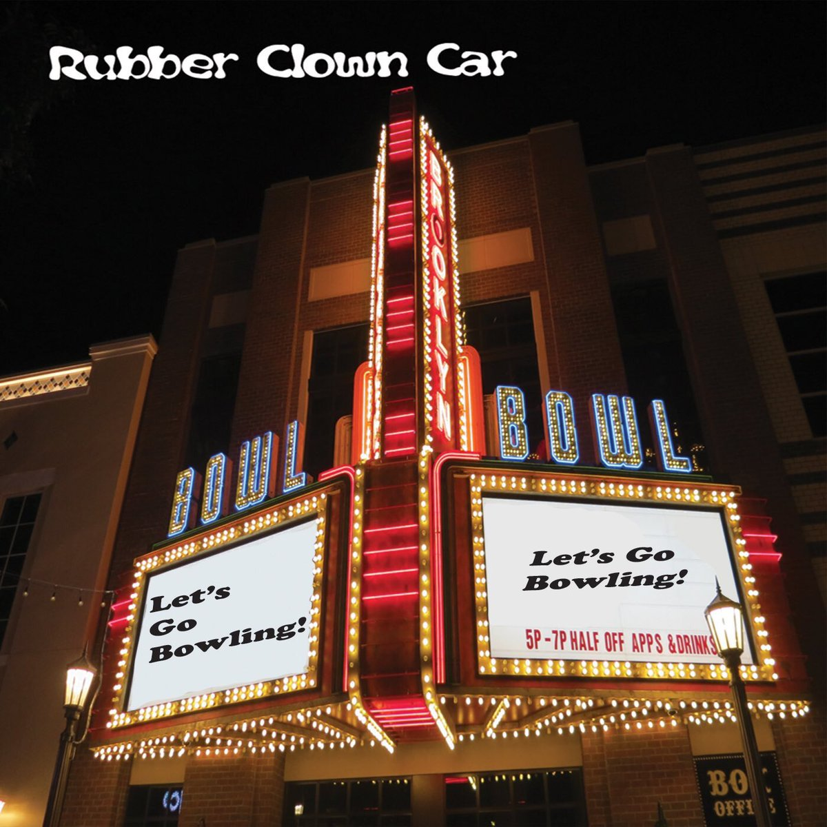 #Follow @rubberclowncar #Music ranging from #PowerPop #ClassicRock #Eclectic #PopRock #SoftAmbient #Acoustic #Orchestral #GreatLyrics <br>http://pic.twitter.com/iI4Kkjggk2