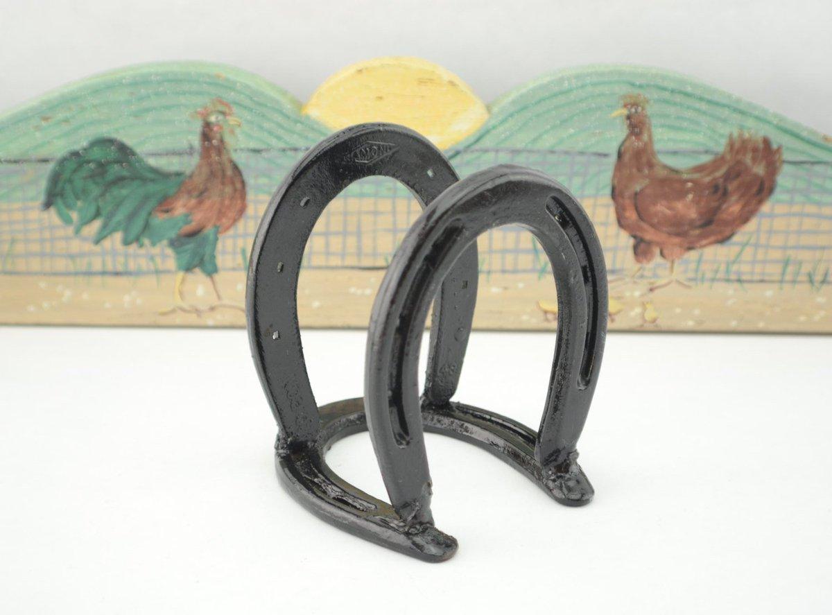 Daily Deals On Twitter Vintage Rustic Pony Horseshoe Napkin Holder Or Letter Holder Ma Https T Co Jenapkgfhw Vintage Olddeskaccessory