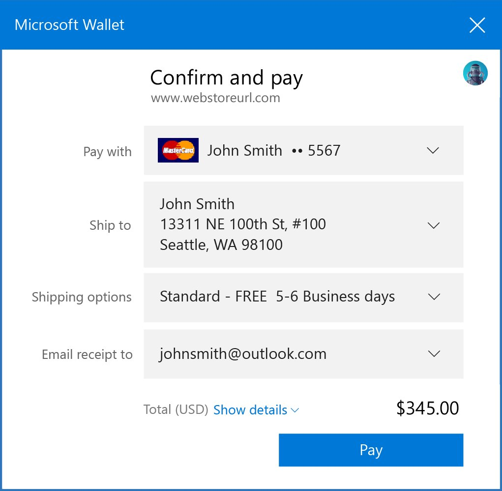 Simpler web payments: Introducing the Payment Request API https://t.co/QleeDPU9O4 #html5 #mobile https://t.co/aZnAVq9P9V