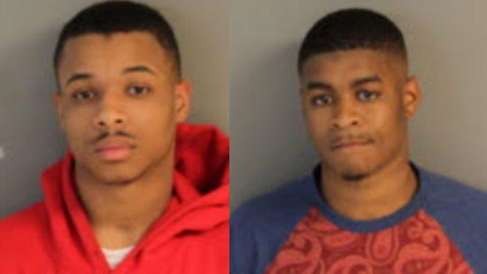 #BREAKING These two teens are charged in the death of CBHS graduate Eddie McDonald. >>https://t.co/A8mPCj1J7c