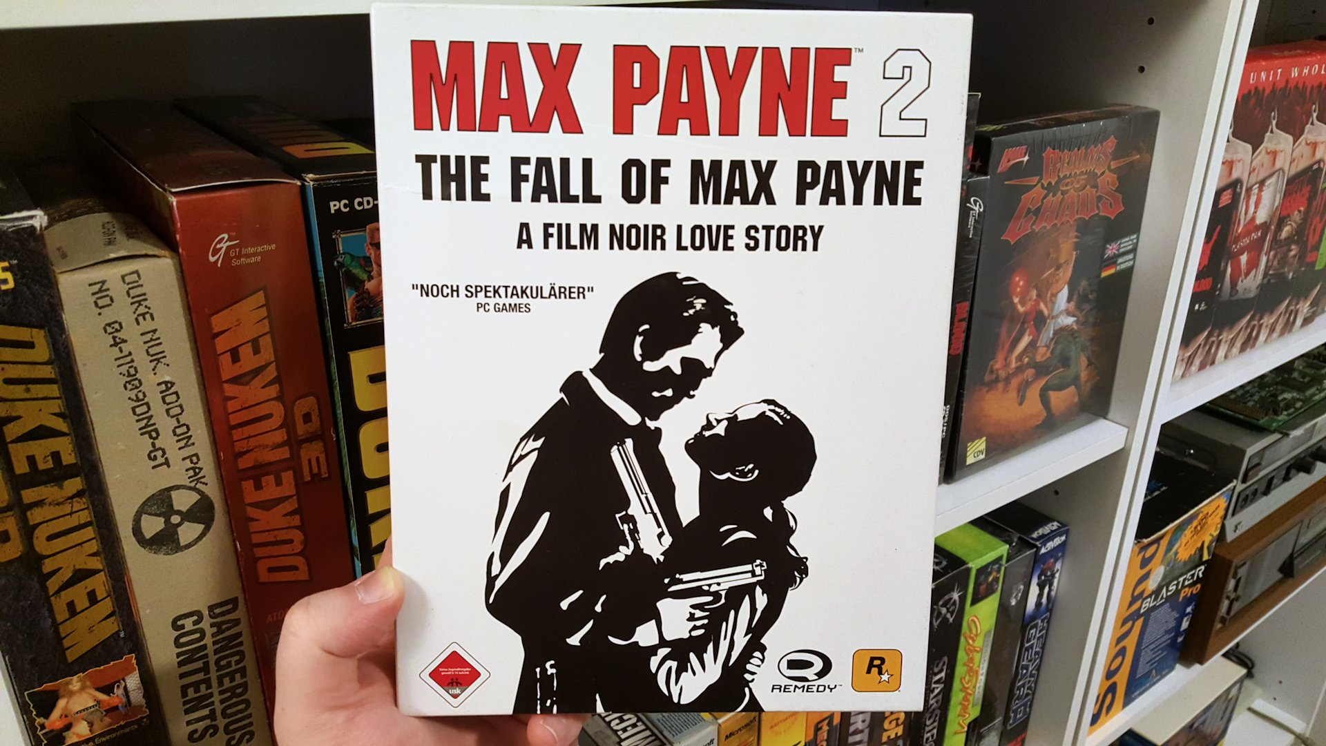 Lgr On Twitter Ahh Max Payne 2 Thanks To My Viewers In Germany