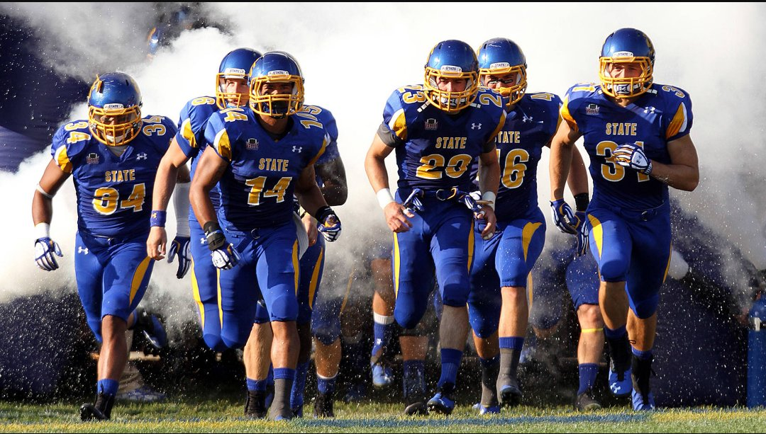 South Dakota State University Football - Home | Facebook